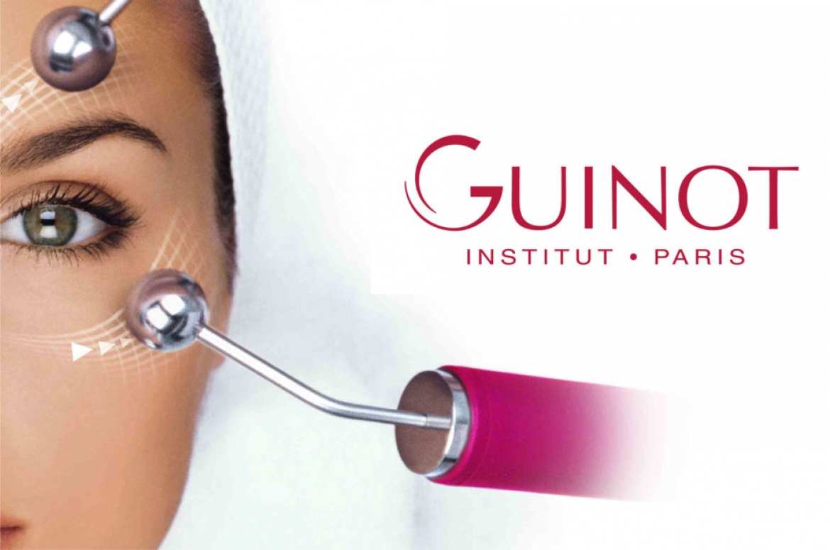 Guinot Paris - Coming Soon